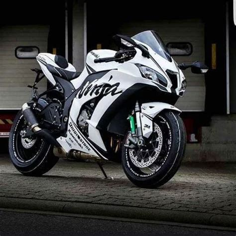 Motorrad Yamaha Ninja by Best 25 Ninja Bike Ideas On Pinterest Kawasaki Ninja