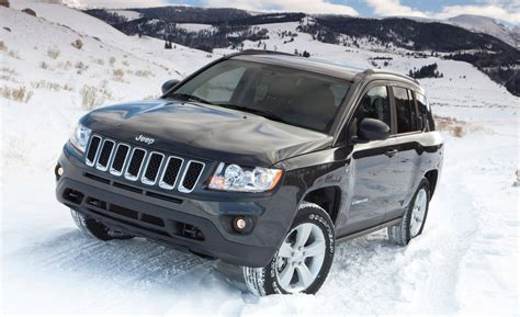 Jeep Cumpus 2011 Jeep Compass Jeep Compass Review With Pictures From