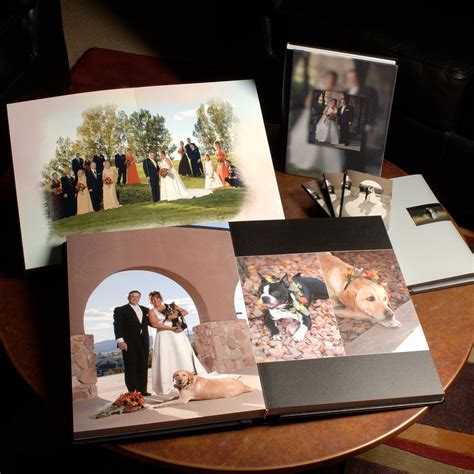 Wedding Photo Book Design Inspiration by Album Cưới Photobook Sang Trọng V 224 Tiện Lợi