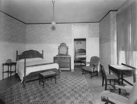1930s bedroom roland t owen and the horror in room 1046 strange