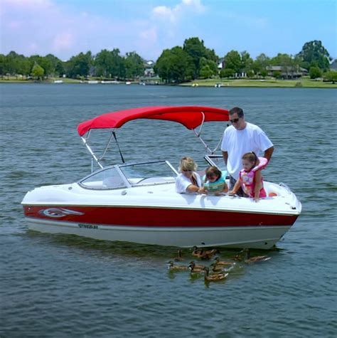 best starter boat for family 73 best images about bimini top s on pinterest editor
