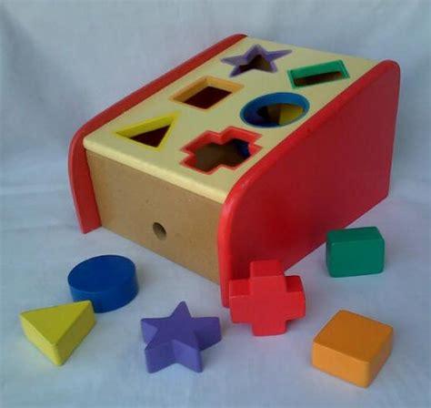 Mainan Eduka Mainan Sliding Geo sliding geo mainan kayu