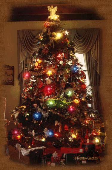 twinkling christmas tree pictures   images  facebook tumblr pinterest  twitter