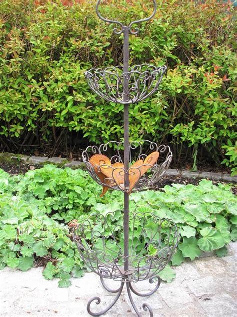 etagere aus metall etagere magnifico aus metall garden dekoshop
