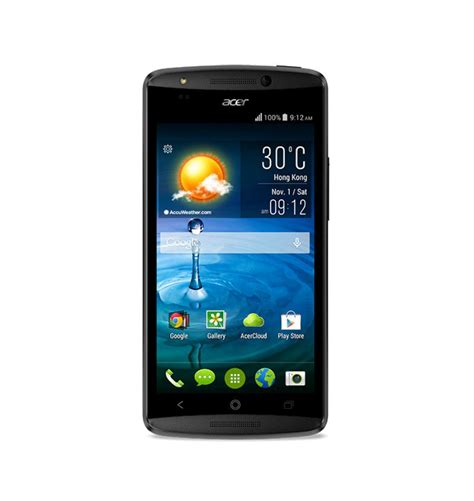 acer mobile acer liquid e700 16gb mobile phones at low prices