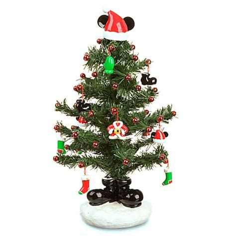 disney tree toppers for christmas trees your wdw store disney tree topper santa mickey mouse