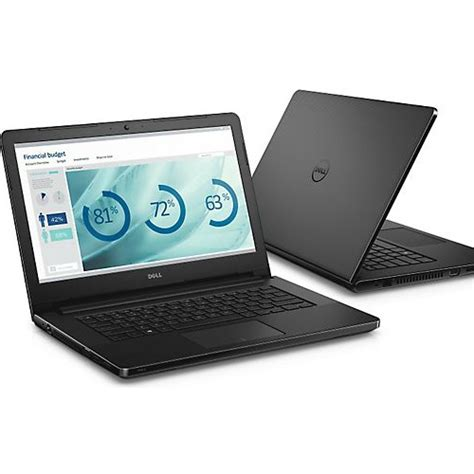 Dell Inspiron 14 3458 Iris I3 With 2gb Vram dell vostro 3000 notebook buy computers buy