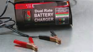Connected Car Battery Wrong Way Best Way To Charge A Dead Car Battery How To Hook Up In