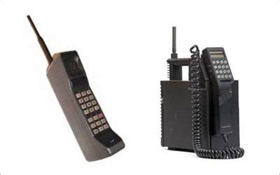 1st mobile phone antenna pc perspective