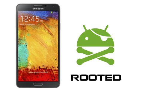 Dekstop Samsung Galaxy Note 3 N900 guide how to root and install recovery samsung galaxy