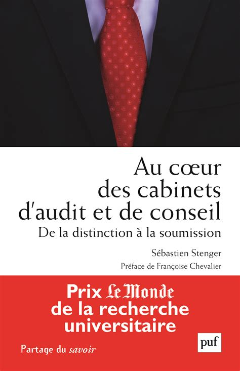 Cabinet Audit by Cabinet Audit Conseil