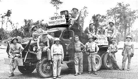 can do the story of the seabees books 1000 images about seabees can do on united