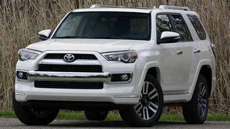 When Will The Toyota 4runner Be Redesigned 2017 Toyota 4runner Redesign Auto Car Update