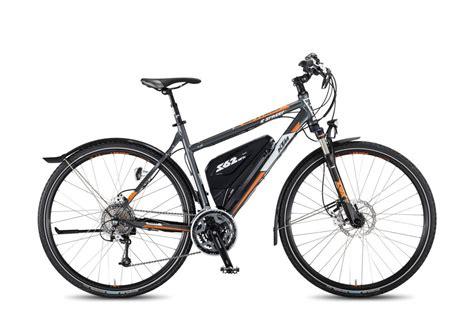 Ktm E Bike Ktm Estreet P 2016 Electric Bikes From 163 1 600