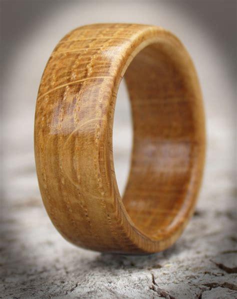 scottish woodworking show scottish oak wooden ring