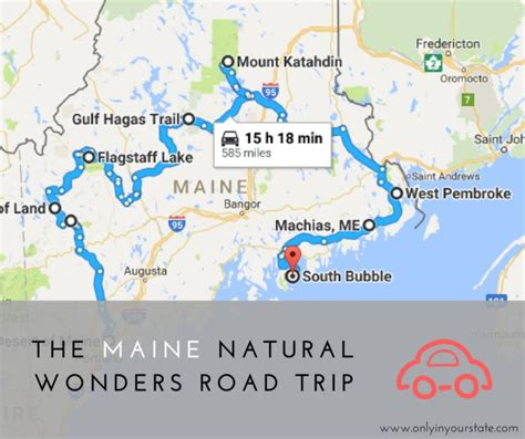 road map maine usa 25 best ideas about maine new on new