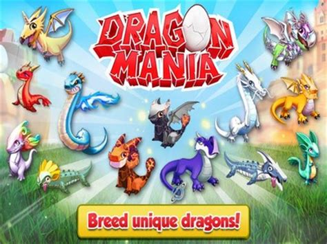 download game dragon mania mod apk new version dragon mania 2 0 0 mod apk free download