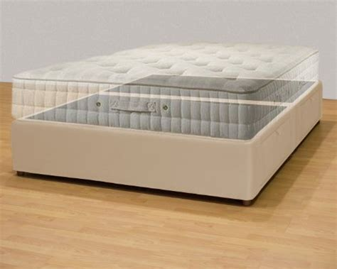 King Bed Mattress And Box by Buy 4 Drawer Platform Bed Storage Mattress Box Beige Cal King Pinockioshopa