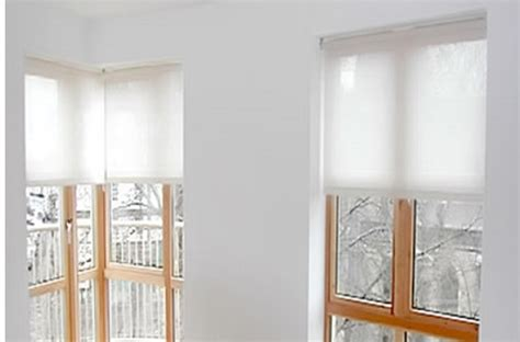 the light that blinds translucent light filter roller blinds into blinds