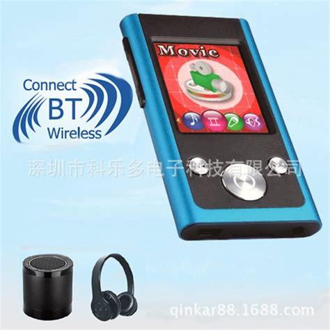 aliexpress buy qinkar 8gb bluetooth sport mp3 player