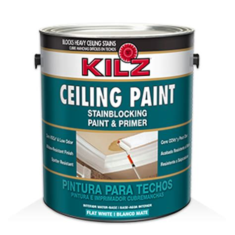 Kilz Stain Blocking Ceiling Paint by Kilz Ceiling Paint Walmart Winda 7 Furniture