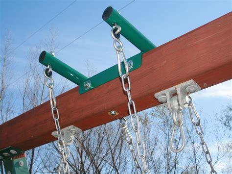 glider swing brackets glider mounting system glidermount