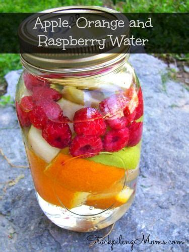 Watermelon Raspberry Detox Water by 1000 Ideas About Watermelon Detox Water On