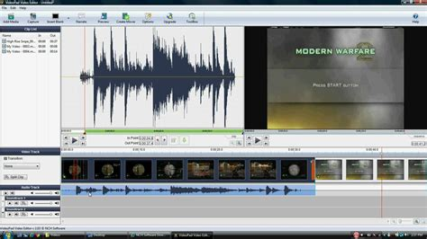 tutorial videopad by nch software videopad video editor free editing software from nch