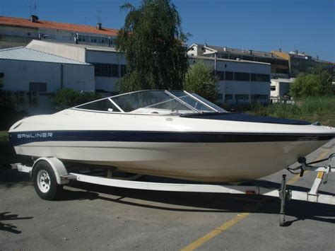nautical ls for sale bayliner 2050 ls in braga open boats used 01025