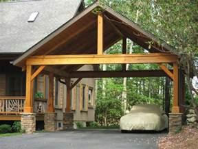 garage en bois carport avantages du garage en bois two car garage with carport houzz