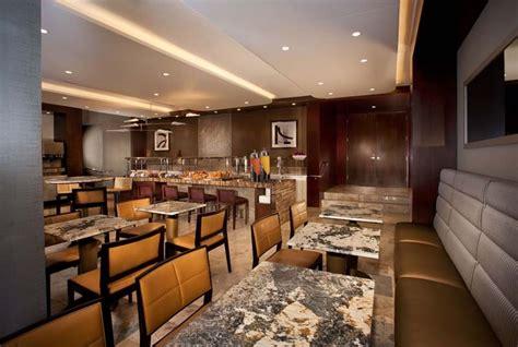 New York Hilton Midtown Executive Lounge Design Architecture Interior Pinterest York