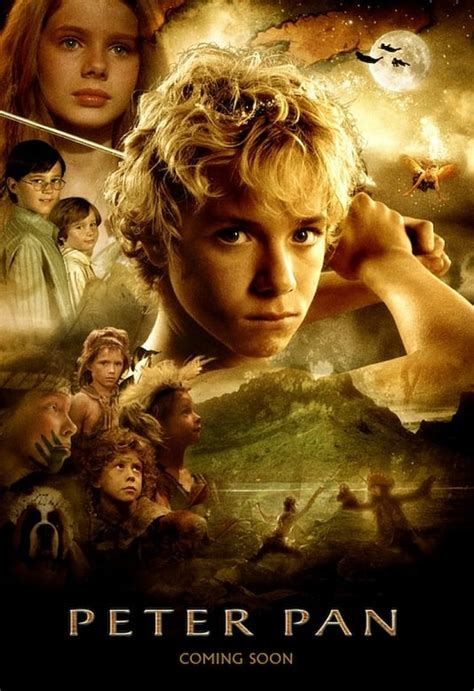 peter pan movie vs the book which is better more magical than the disney movie a review of peter pan