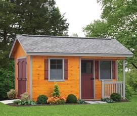 shed styles cottage style storage shed pricing options list