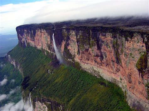 imagenes brasil venezuela monte roraima de perto go outside