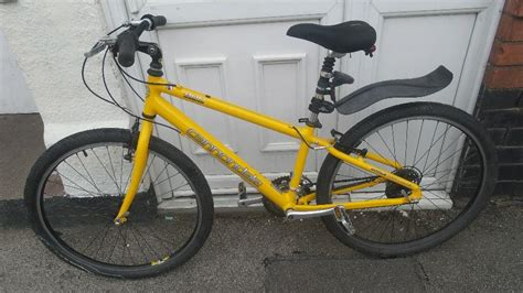 cannondale comfort cannondale 400 comfort dirt jump bike 163 120 willenhall