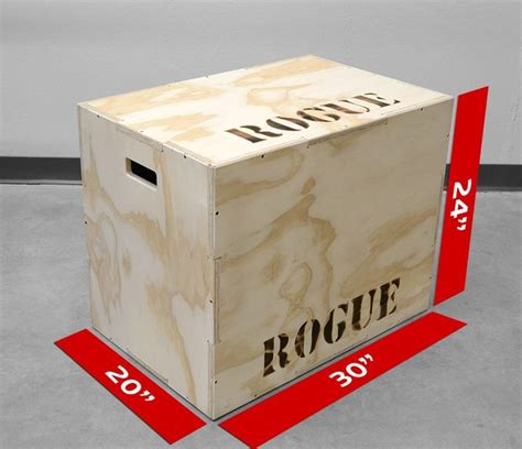 plyo box template crossfit style plyo box table saw