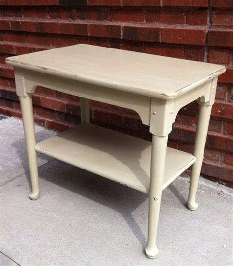 pinterest pictures of yellow end tables with gray reserved for betty side table in country grey annie sloan