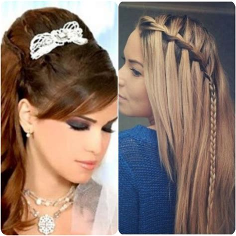 latest hairstyles party hairstyles step by step 2016 stylo planet