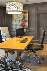 Funky Home Office Furniture 20 Home Office Ideas And Color Schemes