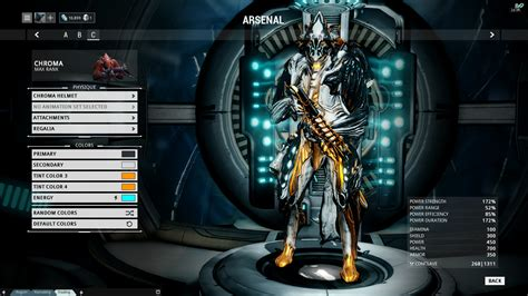 Color Combinations With Orange by Chroma Color Scheme Thread Warframe