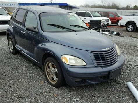 auto body repair training 2003 chrysler pt cruiser engine control auto auction ended on vin 3c4fy58b83t520234 2003 chrysler pt cruiser in birmingham al