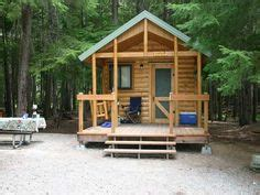 Selkirk Shores Cabins by Mmm So Cozy Priest Lake The Cabin