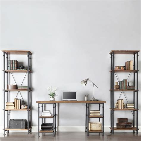 Tribecca Home Desk by 1000 Ideas About Desk On And Desks