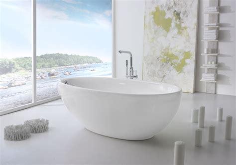 badewanne freistehend tellk neon badewanne freistehend oval 185x95x63cm
