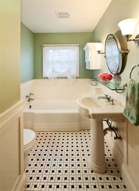 1930 Bathroom Design by 63 Best 1940 S Bathroom Images On Bathroom