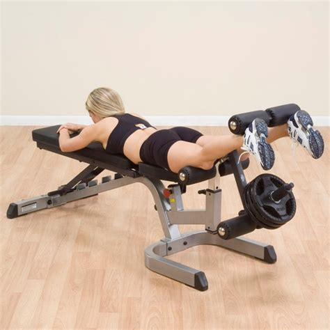 body solid bench review body solid leg developer attachment fitnesszone