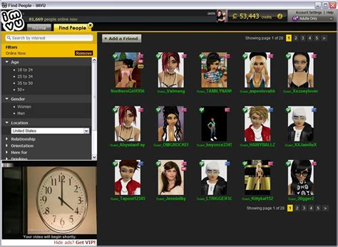 imvu chat rooms new features available in 3d chat 416 0 now imvu
