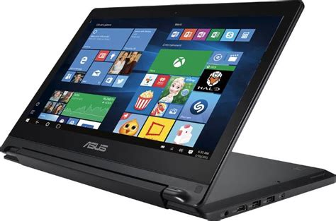 Asus Laptop Q302la Bbi5t19 asus q302la bbi5t19 13 3 quot 2 in 1 laptop with intel i5 6gb 1tb windows laptop tablet
