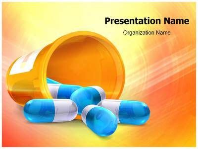 Download Our Professionally Designed 3d Pills Ppt Template This 3d Pills Powerpoint Template Is Pills Powerpoint Template