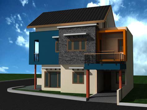 desain rumah minimalis  lantai rumah diy